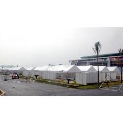 Lều Hội Chợ